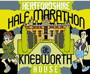Hertfordshire Half Marathon 2019